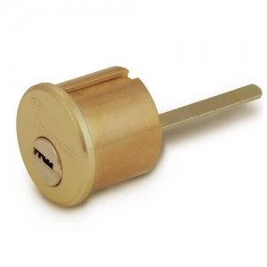 replace cylinder on deadbolt